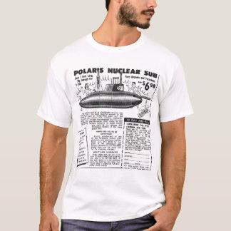 Build a Sub! Vintage Ad T-Shirt