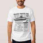 Build a Sub! Vintage Ad Tee Shirts