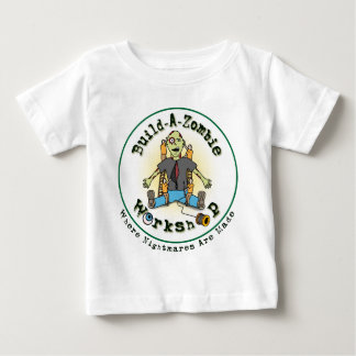 build a zombie baby T-Shirt