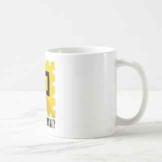 build an opportunity coffee mug
