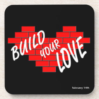 build love coaster