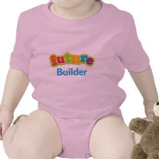 Builder (Future) For Child Bodysuit