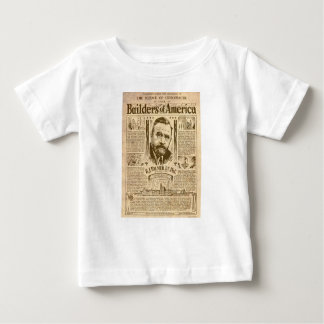 builders of america baby T-Shirt
