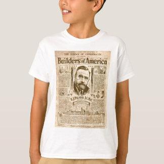 builders of america T-Shirt