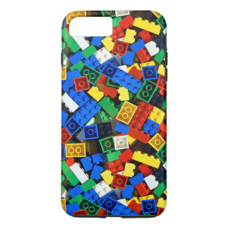 Building Blocks Construction Bricks Case-Mate iPhone Case