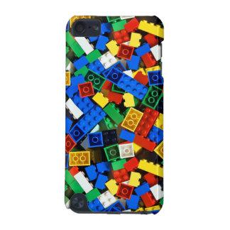"Building Blocks Construction Bricks ""Construction iPod Touch 5G Cases"