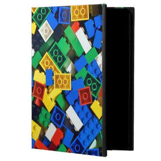 "Building Blocks Construction Bricks ""Construction Powis iPad Air 2 Case"
