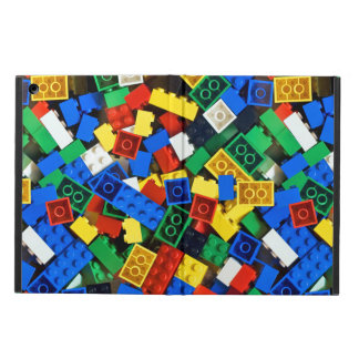 Building Blocks Construction Bricks Cover For iPad Air