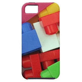 Building Blocks iPhone 5 Cases