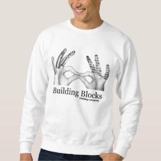 Building Blocks Logo Sweatshirt