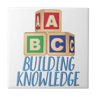 Building Knowledge Tiles