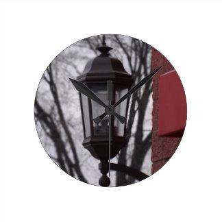 Building Lantern Clocks