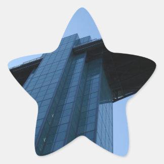 Building Sticker
