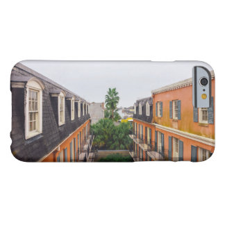 Buildings and Palm Trees in New Orleans Barely There iPhone 6 Case