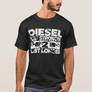 Built Stronger T-Shirt
