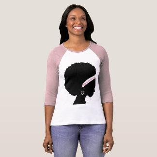 Built To Be Strong Women's T T-Shirt