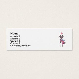 Buisness card one