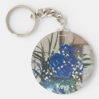 Bukett, Keys, irenemaria Keychain