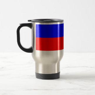 Bukowina, religious flag mugs