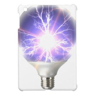 Bulb Lightning Case For The iPad Mini