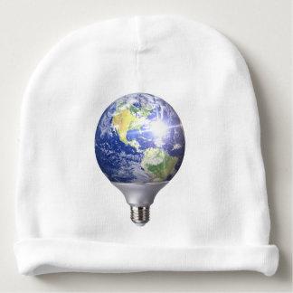 Bulb World Baby Beanie