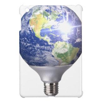 Bulb World iPad Mini Cover