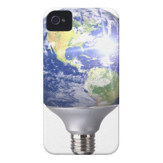 Bulb World iPhone 4 Case-Mate Case