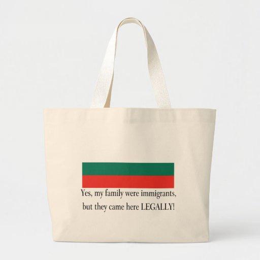 Bulgaria Bags