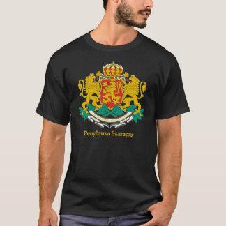 Bulgaria COA T-Shirt