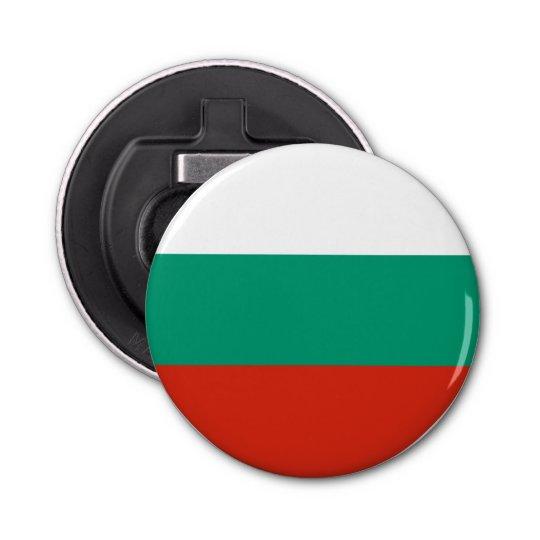 Bulgaria Flag Bottle Opener
