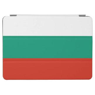 Bulgaria Flag iPad Air Cover