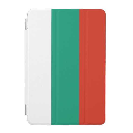 Bulgaria Flag iPad Mini Cover