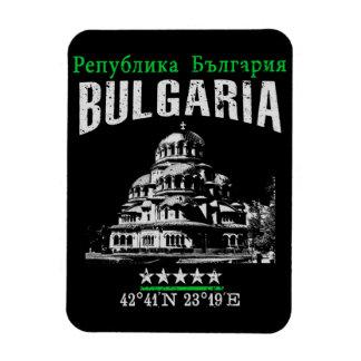 Bulgaria Magnet