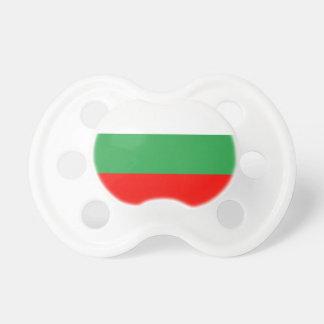 Bulgaria Pacifier
