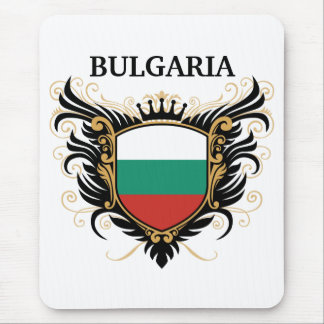 Bulgaria [personalize] mouse pad