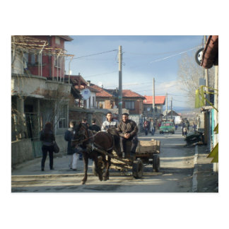 Bulgaria Post Card 3