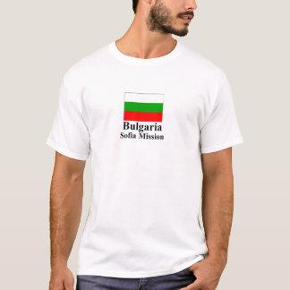 Bulgaria Sofia Mission T-Shirt