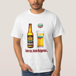Bulgarian beer T-Shirt