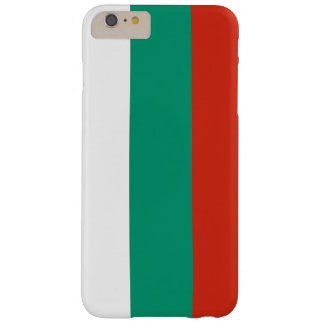 Bulgarian Flag Phone Case