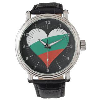 Bulgarian heart watch