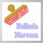 Bulimia Nervosa Print