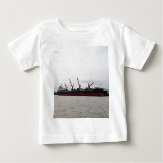 Bulk Carrier Viola Baby T-Shirt