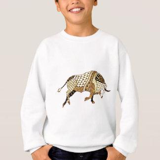 Bull 1 sweatshirt