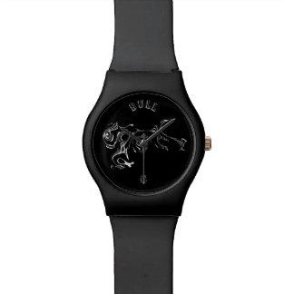 Bull 6 Watch