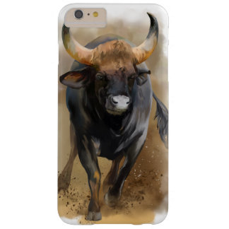 Bull Barely There iPhone 6 Plus Case