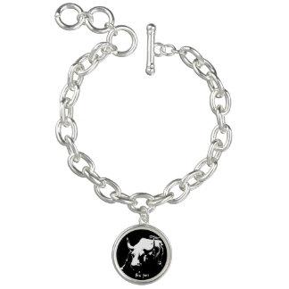 Bull Bracelet New York Bull Souvenir Bracelets