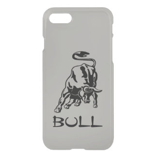 bull case for iPhone 8/7