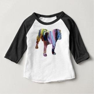 Bull dog baby T-Shirt