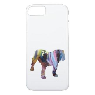 Bull dog Case-Mate iPhone case