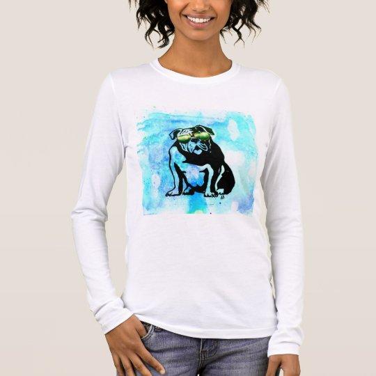 Bull dog shirt